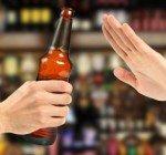 Behandling mot alkoholism