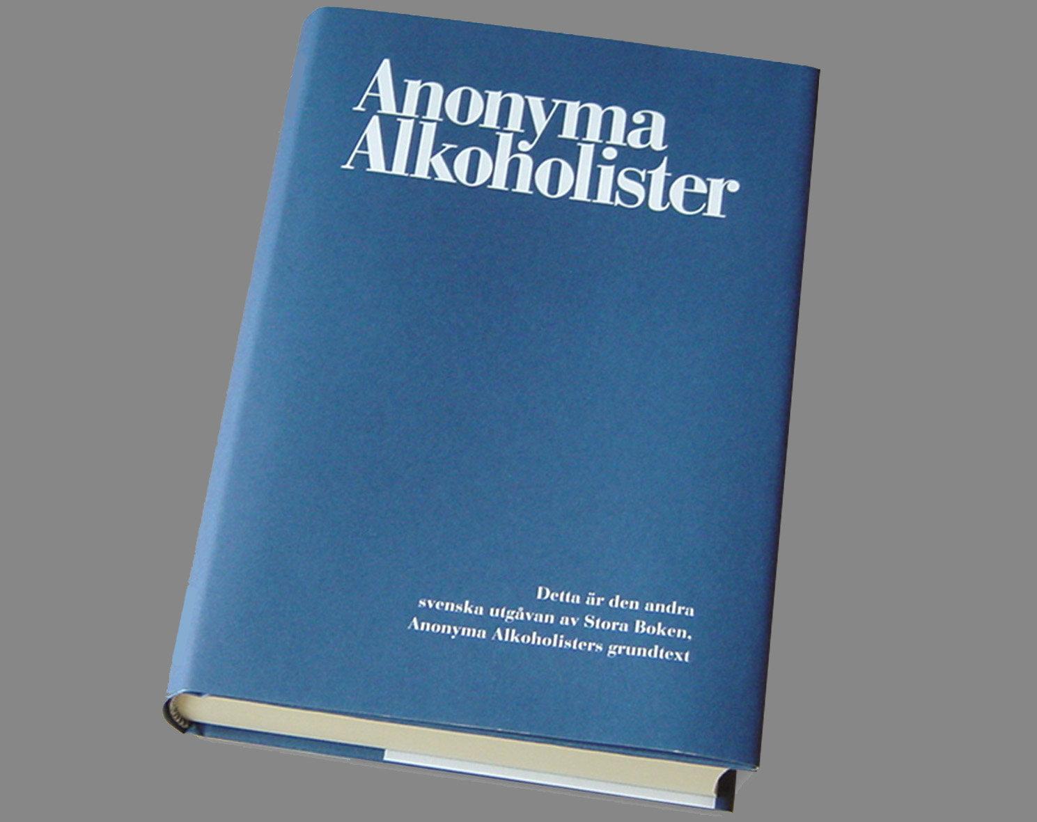 Stora Boken. Foto: AA