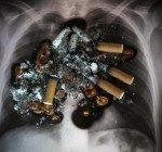 Risker med rökning