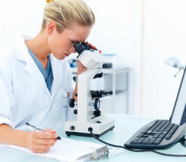 Undersökning gastroskopi