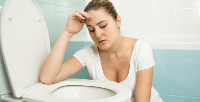 illamående och trötthet ej kräkningar