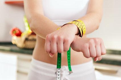 bulimi gå ner i vikt