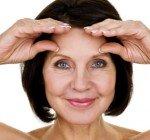 Åldrande hud