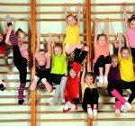 Därför är det viktigt med barngymnastik