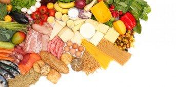 magkatärr mat att äta