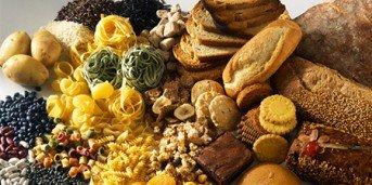 exempel på snabba kolhydrater