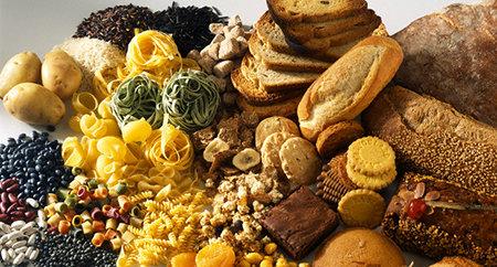 hur bildas kolhydrater