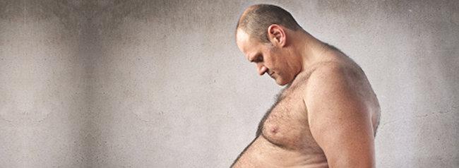 Så har fetman förändrats i världen