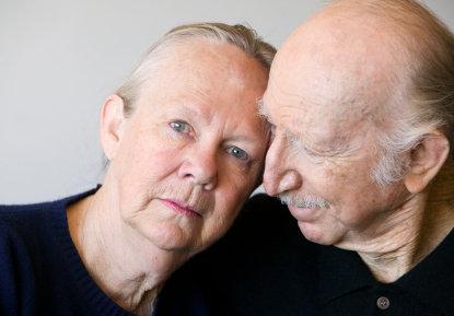 Alzheimersjuka minns med känslorna