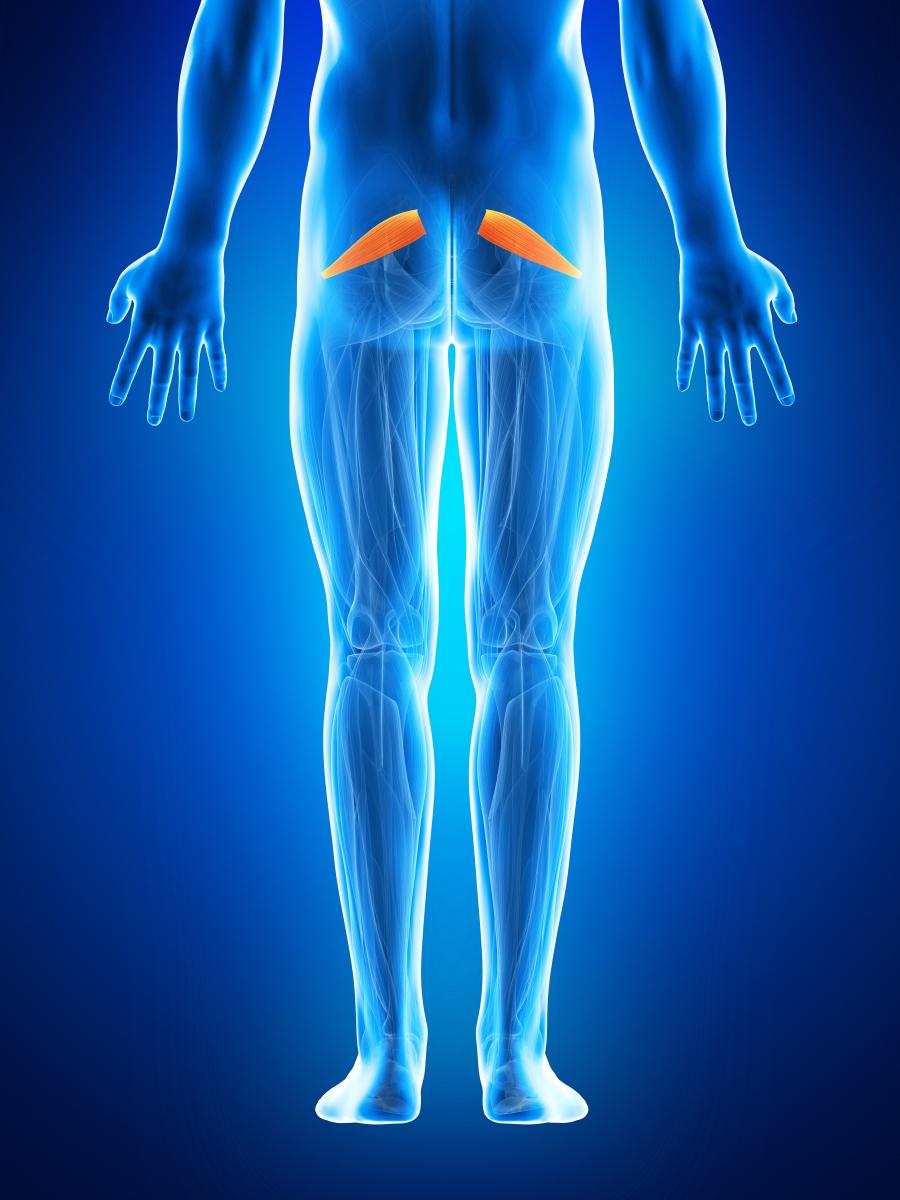 stramar i benen