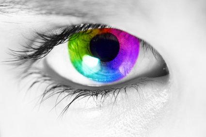 Färgblind