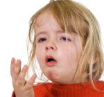 Varför hostar ditt barn?