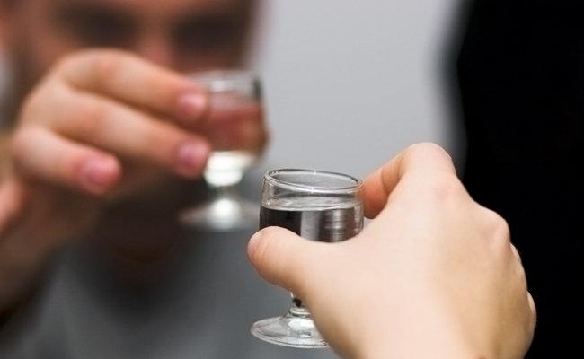 Även lite alkohol försämrar spermier