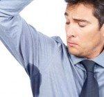 När svettningarna blir ett problem
