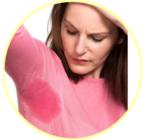 Kraftig svettning i armhålorna? Vill du vara med i en forskningsstudie?