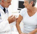 Vaccin mot bältros