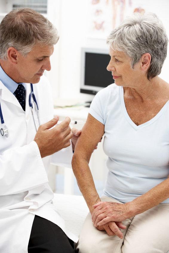 vaccin bältros kostnad