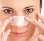 Dra ut pormaskar med egengjord mask