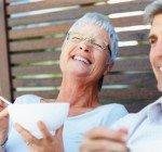 Egenvård vid tandprotes