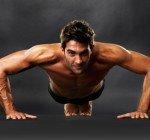 Fitness – de olika tävlingarna