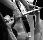 Därför är styrketräning så bra