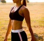 Stretching vid löpning