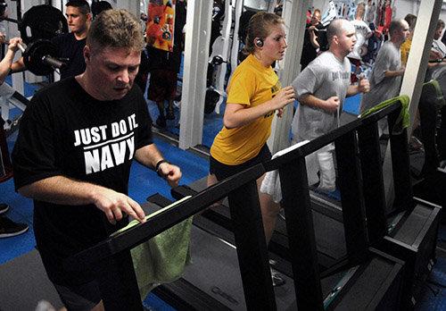 7 sätt att öka effektivitet på gymmet
