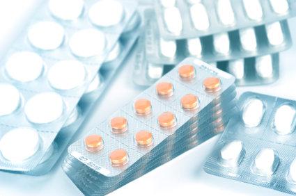 Läkemedelsprövning