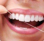 Rengöring, skötsel och eftervård vid tandimplantat