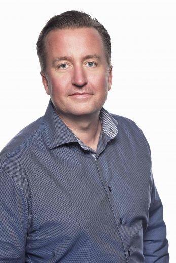 Johan Arneklev driver Implant Solutions.