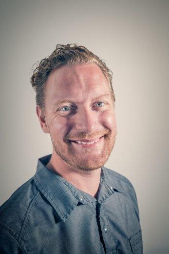 Ludwig Hansson tandspecialist på Implant Solutions.
