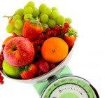 Få kalorikoll för viktnedgång