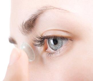 bästa endagslinser för torra ögon