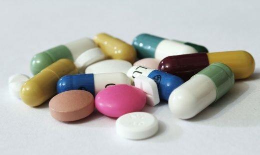 piller-tabletter