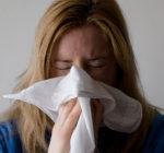Långvarig förkylning