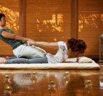 Olika massagekliniker – olika typer av massage