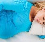 Graviditet + trötthet = Sant