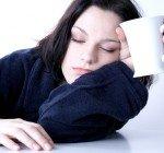 Varför så trött?