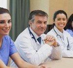 Doktor – så fungerar läkarvården