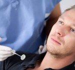 Med laser kan du laga hål i tänderna utan borr