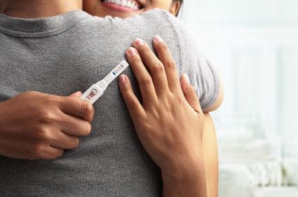 Graviditetstest