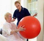 Hemrehab – rehabilitering i hemmet