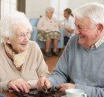 Så går det till när du söker äldreboende