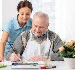 Demensboende ger specialiserad vård