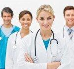 Läkarutbildning – för dig som vill bli läkare