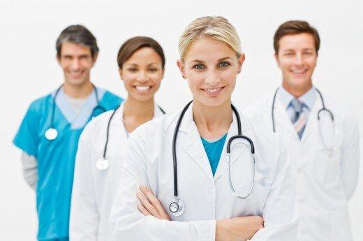 läkarutbildning