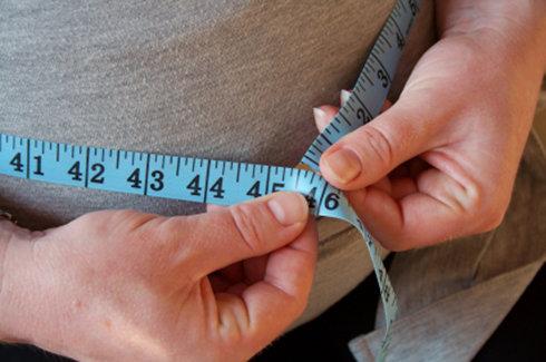 Midjemått Bodymassindexse