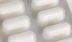 Svamp efter penicillin