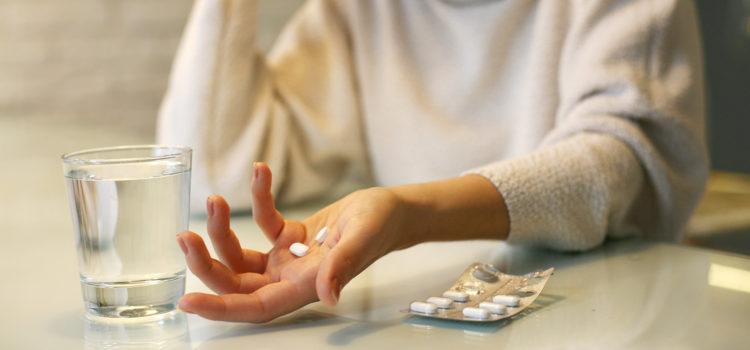 Antibiotika. Den vanligaste behandlingen mot klamydia.