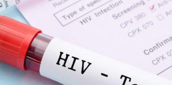 Gratis Klamydia Test